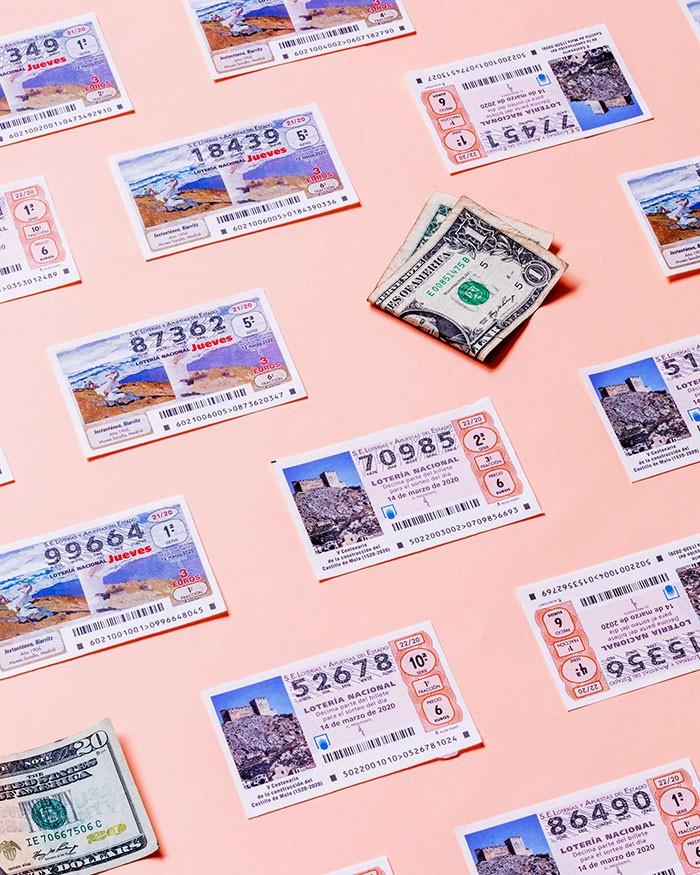 imagen de Administración de Loterías 78 - El Cachirulo