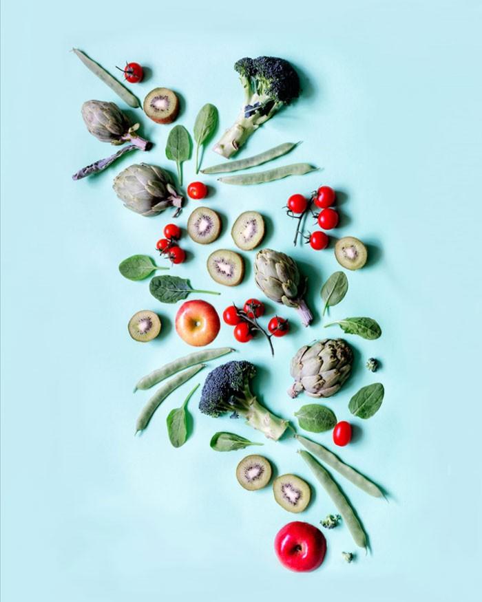 imagen de Frutas Rosika