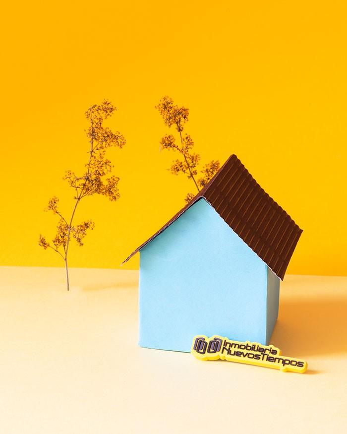 imagen de Inmobiliaria Nuevos Tiempos