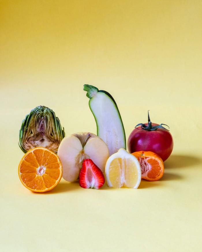 imagen de Frutas y Verduras Tito