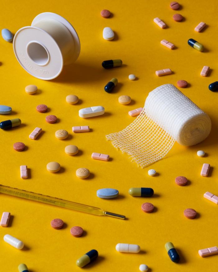 imagen de Farmacia Delicias