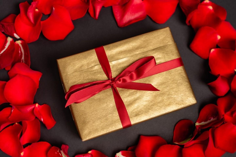 ¿Ya teneís el regalo para San Valentín?
