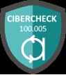 Cibercheck Certificación Ciberseguridad